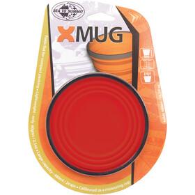Sea to Summit X-Mug, rood